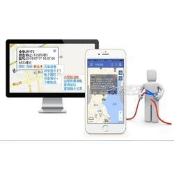 远程GPS定位系统服务平台图片