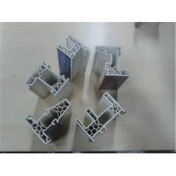 不锈钢门窗安装工艺、淄博门窗安装、曙光嘉实塑料(查看)图片