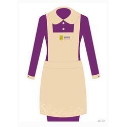 风雅制衣厂(图)_广告围裙哪里做便宜_围裙图片