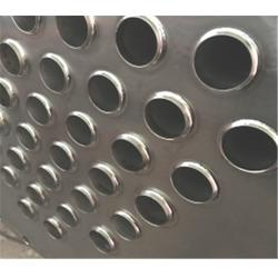 管板TIG焊接-无锡固途焊接设备公司图片