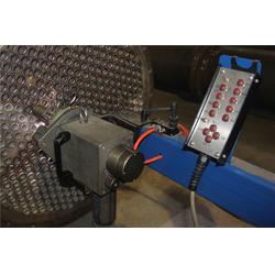aw400管板焊-無錫固途焊接設備公司圖片