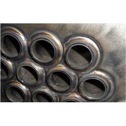 冷凝器自动焊供应商、无锡固途焊接设备、冷凝器自动焊图片