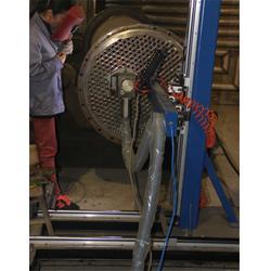 无锡固途焊接设备(多图)西安医用换热器焊接图片