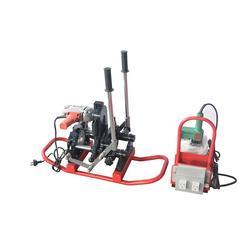 全自动热熔焊机报价_济南一点通(在线咨询)_菏泽热熔焊机图片