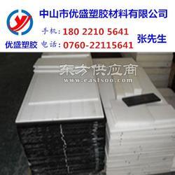 有熄性PA尼龙板材,耐高温聚酰胺塑料板,厂家专业生产图片