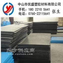 黑色PA尼龙薄片、耐热性聚酰胺薄片、厂家自产自销图片
