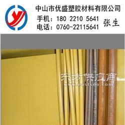 供应PAI板材 黄褐色聚酰亚胺板 耐腐蚀PAI棒图片
