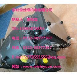 现货供应台湾凯嘉KCL油泵VQ315-66-8-FRAAA-02图片
