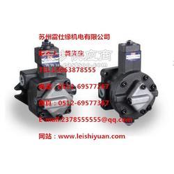 现货供应台湾峰昌WINMOST油泵VPKCC-F2020A3A3-01图片