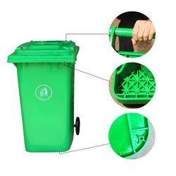 垃圾桶出售、长治垃圾桶、中科橡塑(查看)图片