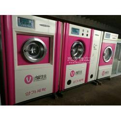 干洗店全套二手泰洁干洗设备二手水洗机图片