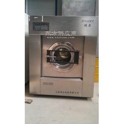 出售二手鸿尔100公斤水洗机15年机器图片