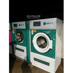 出售二手100公斤烘干机、鸿尔水洗机出售烫平机图片