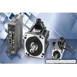 台达伺服电机ECMA-C10604RS图片