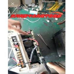 安川伺服维修SGM7G-13AFC61图片