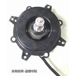 中山YYF96-60-4冷风电动机图片