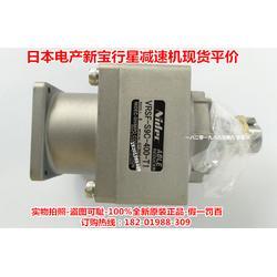 VRSF-5C-400-T2苏州新宝减速机图片