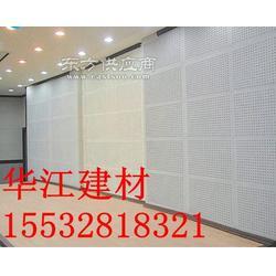 医院酒店商场隔声装饰用穿孔石膏板图片