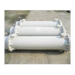 塑料换热器厂家,换热器,新达化工设备厂图片