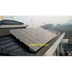 商厦屋顶光伏工程什么牌子_马丁光伏_商厦屋顶光伏工程图片