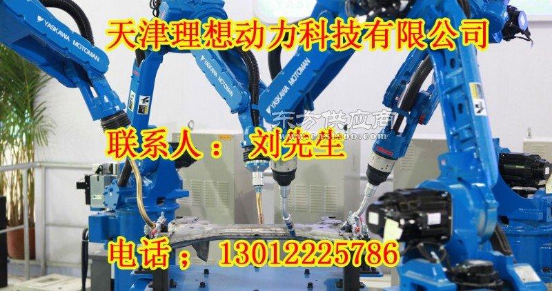 小型焊接机器人设计,库卡焊接机器人工厂图片