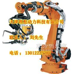 点焊机器人调试,日本工业机器人多少钱图片