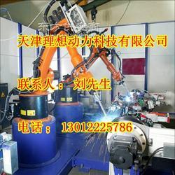 全自动焊接机器人工厂,cloos焊接机器人多少钱图片