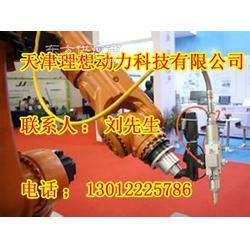 二手焊接机器人养护,激光焊锡机器人报价图片