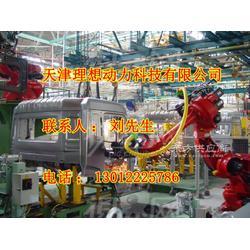 不锈钢焊接机器人厂家,工业机器人设备图片