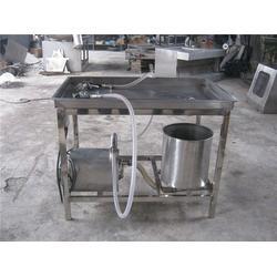 诸城诺尔机械、舟山全自动盐水注射机、全自动盐水注射机材质图片