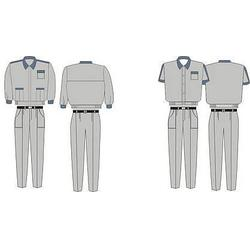 服务员工作服-南京索其(在线咨询)工作服图片