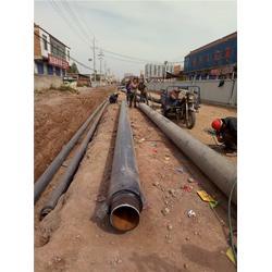 頂管施工-山西巨龍穿越管道公司-公路頂管施工圖片
