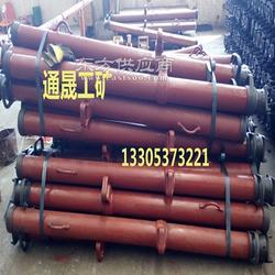 DWX型柱塞悬浮式单体液压支柱加工定做生产厂家图片