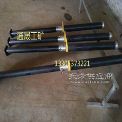 玻璃钢单体液压支柱产品介绍图片