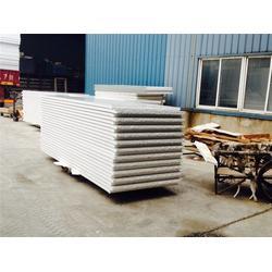 耀洁净化彩钢板 夹芯板生产厂家-福鼎夹芯板图片