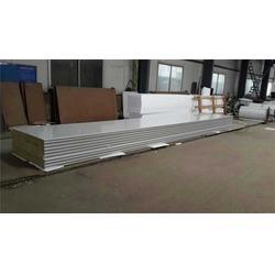 漳州泡沫彩钢板厂家-耀洁-漳州泡沫彩钢板图片
