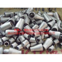 优质不锈钢异径管 不锈钢管件316 卫生级不锈钢管件图片