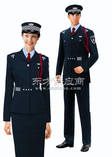 天津宇诺服装服饰 保安服哪家便宜-河北保安服图片