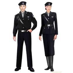 保安服-天津宇诺服装服饰公司-保安服批发