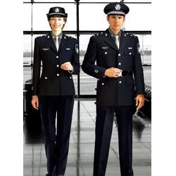 保安服订制、保安服、天津宇诺服装(查看)图片