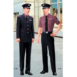 武清保安服-保安服订制-天津宇诺服装图片
