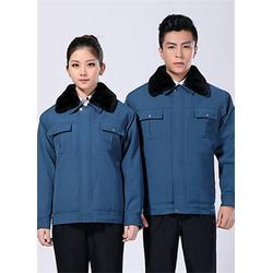 防静电棉服订制-红桥防静电棉服-天津宇诺服装服饰(查看)