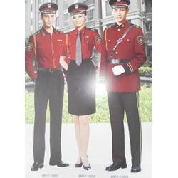 天津宇诺服装有限公司(图)|保安服订做|保安服图片