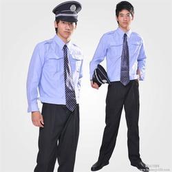 保安服哪家便宜-天津宇诺服装(在线咨询)-津南保安服图片