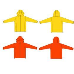 冲锋衣-河西区冲锋衣-天津宇诺服装服饰公司(查看)图片