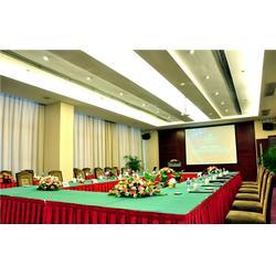 博鼎弘盛椅套销售、会议桌布供应商、广元会议桌布图片