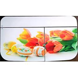 钢化玻璃餐具、润海玻璃(在线咨询)、马鞍山钢化玻璃图片