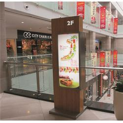 武汉金缔广告公司(图)、小区标识标牌设计、蔡甸标识标牌图片