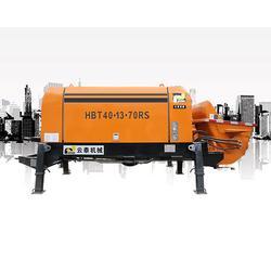 云泰机械(图)_石家庄混凝土泵哪的好_混凝土泵图片