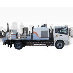 河北混凝土泵厂、云泰机械、混凝土泵图片